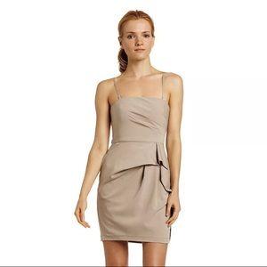3/$30 🌞 BCBGMAXAZRIA Dress Strapless Cocktail